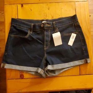 Pants - Old Navy shorts